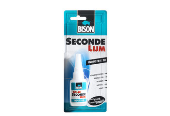 Bison secondelijm
